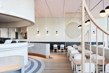 Restaurant & Bar Design Awards: il ristorante vincitore assoluto è l'australiano The Penny Drop. Nella Gallery gli altri premiati