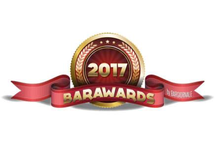 Barawards 2017: scopri e vota i ristoranti e i cuochi candidati al premio