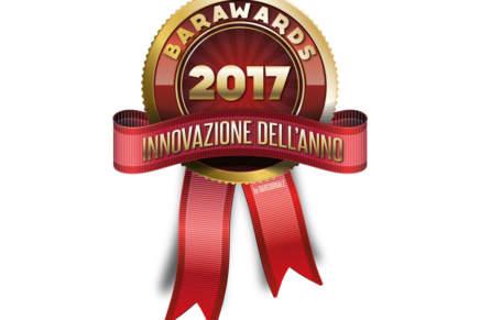 Barawards 2017 Innovazione dell'anno: scopri e vota tutti i prodotti, i servizi e le attrezzature candidati
