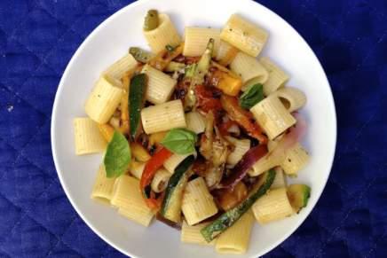 All'Accademia Napoli MedEaterranea corsi universitari per chef salutisti