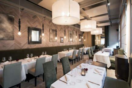 Milano: in zona Tortona apre Ecrudo, Fine Dining Restaurant del gruppo Italy First