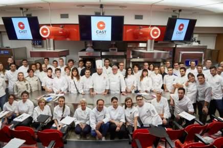Open day il 2 dicembre alla scuola Cast Alimenti di Brescia