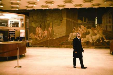 Firenze: Gucci apre il suo bistrot e chiama Massimo Bottura