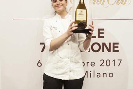 """Il premio Birra Moretti Grand Cru per la prima volta """"in rosa"""""""