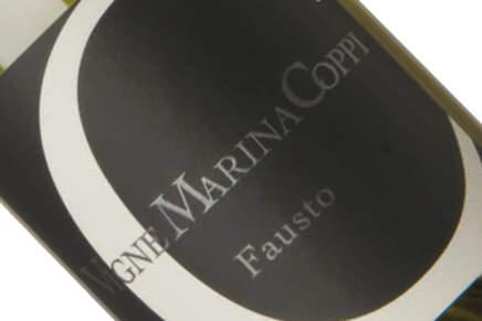 Fausto, Colli Tortonesi Timorasso Doc, Vigne Marina Coppi