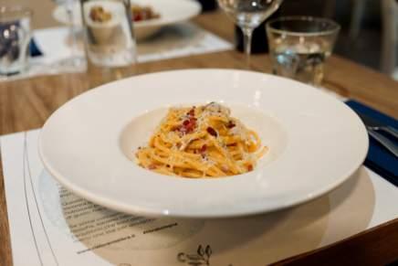 A Bologna apre Libra, il ristorante con la nutrizionista in cucina