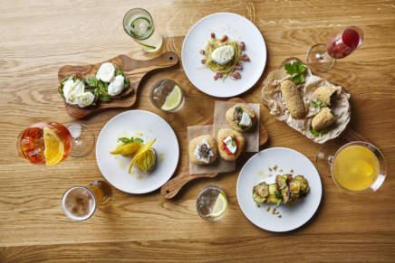 Obicà apre al Castel Romano Designer Outlet con il tocco di chef Borghese