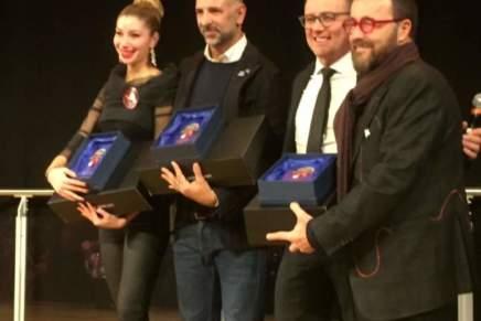 Barawards 2017: Perdomo, Morelli e i Bros' sul podio più alto. Scopri i top 10