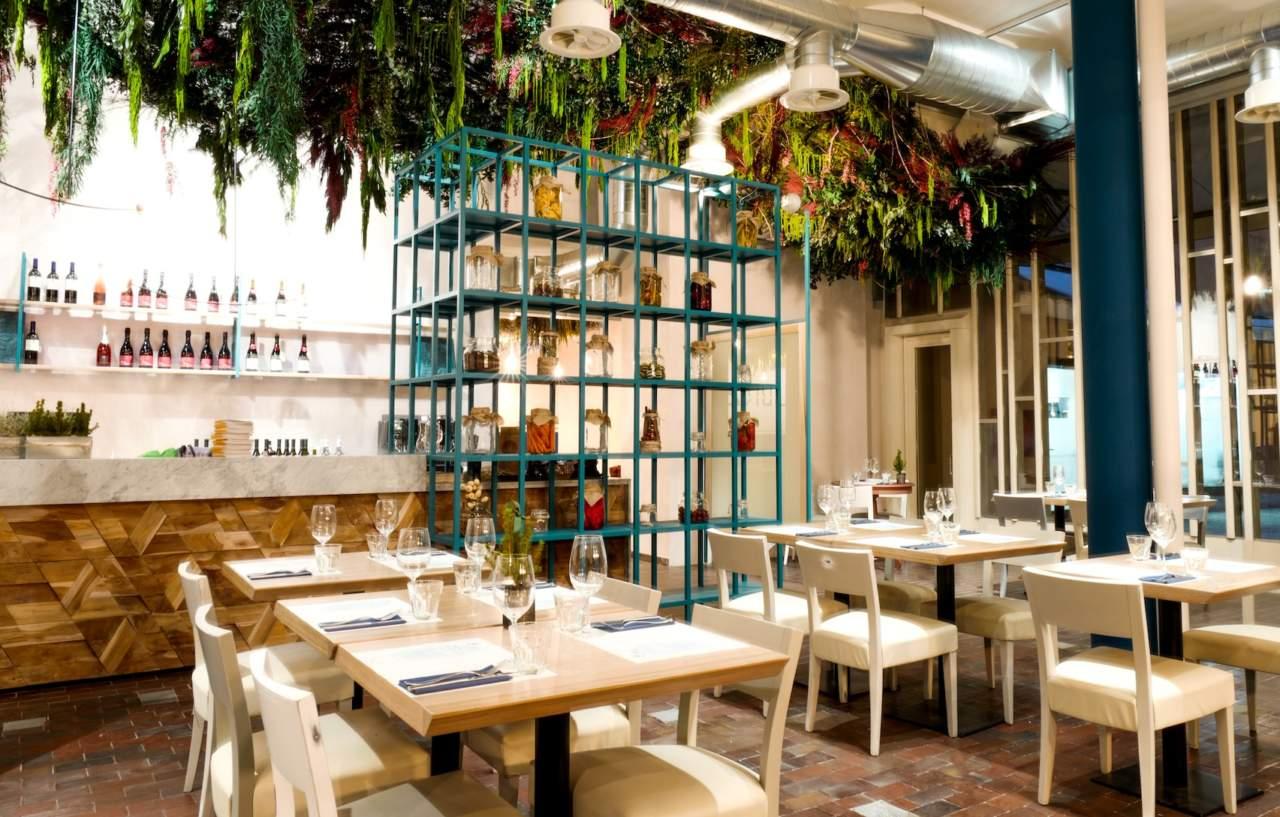 A bologna apre libra il ristorante con la nutrizionista - Inulina in cucina ...