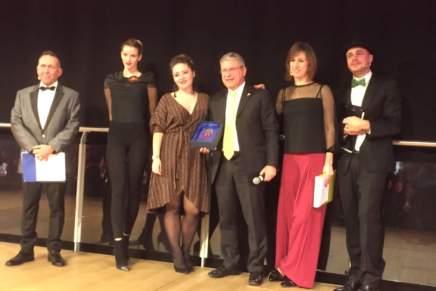 Barawards 2017: i nove vincitori del Premio Innovazione dell'anno