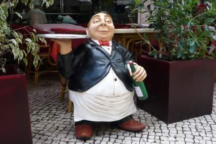 Niente bugie al ristorante! Il rapporto con il cliente si basa sulla fiducia