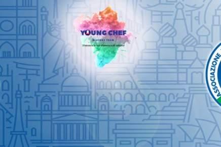 Young Chef Mystery team, siete pronti alla sfida?