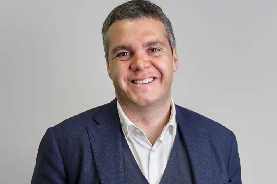 David Cioccolo è il nuovo direttore generale della Hds-Holding dei Sapori
