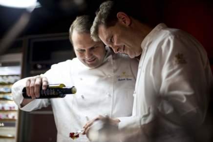 Chicco e Bobo Cerea: «Focus su qualità e salubrità»