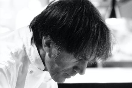 Davide Oldani: «Fondamentali l'anima del cuoco e il lavoro di squadra»