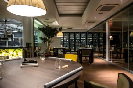 Lux Lucis: lo sguardo aperto su cucina e territorio di Valentino Cassanelli