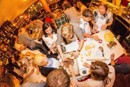 Boom della cucina italiana in Irlanda con i Cookery Party organizzati dal Gruppo Flavour of Italy