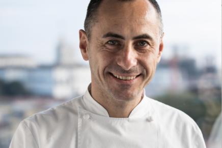 Francesco Apreda: «Puntiamo alle stelle»