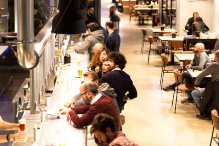 Da Edit a Torino, la sharing economy arriva a tavola