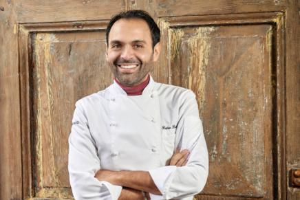 Pietro Parisi: «Alleanza virtuosa con i contadini»