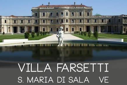 Venezia: ad Aprile torna Formaggio in Villa, Mostra Mercato dei Formaggi Italiani