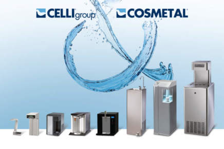Acqua Alma: il nuovo brand lanciato del Gruppo Celli