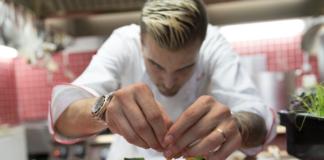 Chef Mennella- Giano Olbia
