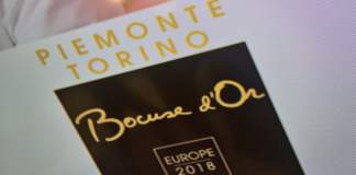 bocuse d'or off