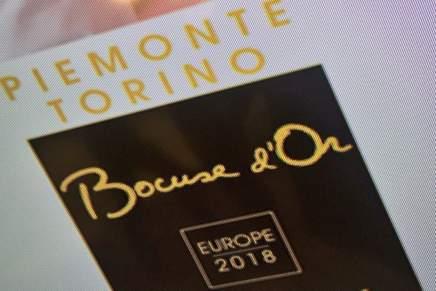 Torino: ecco gli eventi in attesa del Bocuse d'Or Europe OFF 2018