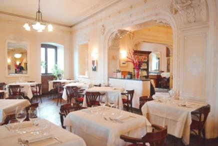 Trieste: Riapre il Caffè Tommaseo, sempre più ristorante