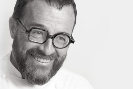 Giancarlo Morelli vince il Premio Birra in Cucina