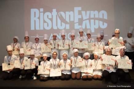 A Ristoexpo 2018 Fipe commemora Marchesi e si accorda con Comieco sulle Doggy Bag