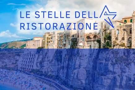 Le Stelle della ristorazione: in Calabria l'assemblea dei 120 cuochi Apci