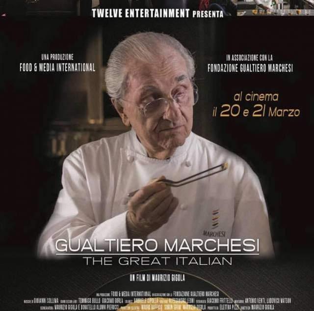 Gualtiero Marchese film