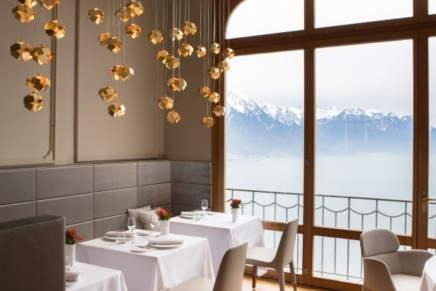 Montreux: il Glion Institute of Higher Education apre il ristorante Le Bellevue