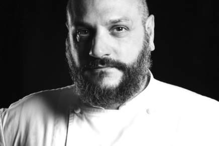 Misha Sukyas al Ristorante I Mori di Milano. Proporrà una cucina siciliana fra tradizione e novità anche audaci