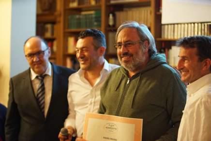 Andrea Morerio è stato eletto Re dell'Agnolotto