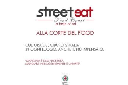 Milano: al Fuorisalone nasce la Streat Eat – Food Court, con nuove idee di design