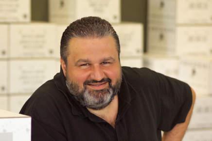 Matteo Ascheri è il nuovo presidente del Consorzio del Barolo Barbaresco Alba Langhe e Dogliani