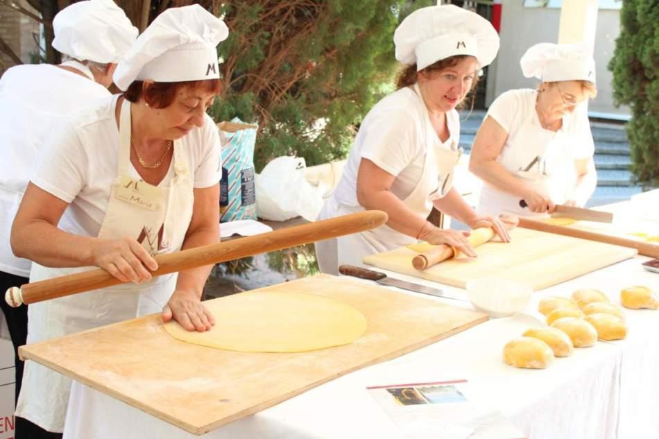 Pesaro: ll Festival della Cucina Italiana omaggia Gioachino Rossini