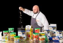 professione cuoco
