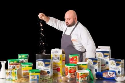 Torna Professione Cuoco: corsi di aggiornamento per chef tenuti da chef