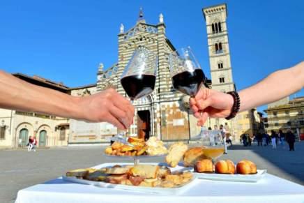 Toscana: In giugno c'è eatPRATO tra cibo, arte e paesaggio