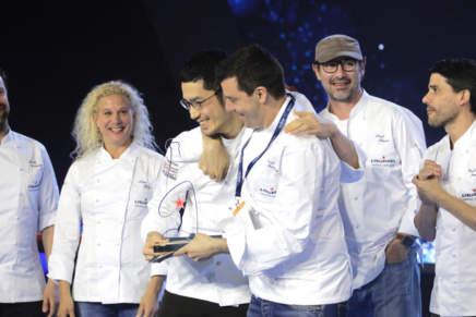 Il giapponese Yasuhiro Fujio è il nuovo S.Pellegrino Young Chef