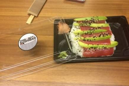 """A Milano apre il quinto shop di """"This is not a sushi bar"""". Con interessanti novità"""