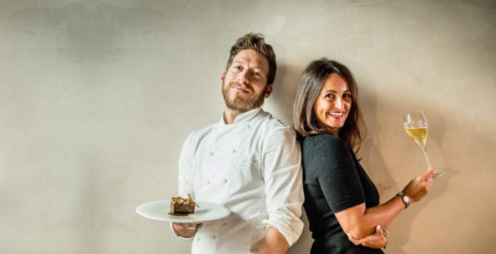 Feel Chef Federico Beretta