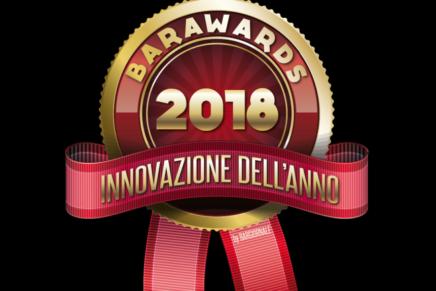 Barawards Innovazione dell'anno 2018: un premio all'industria che innova. Candidature aperte fino al 15 settembre