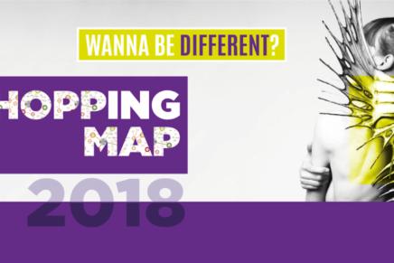 Shopping Map 2018, il convegno sui nuovi trend sociali di consumo