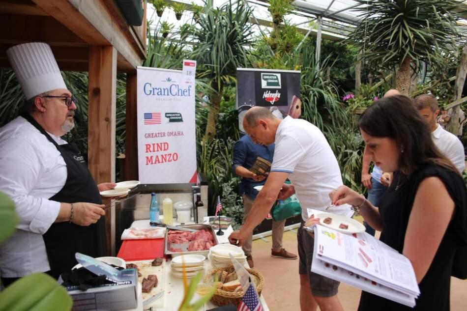 Successo a Bolzano di Tastemeat, il Festival della Carne in Alto Adige