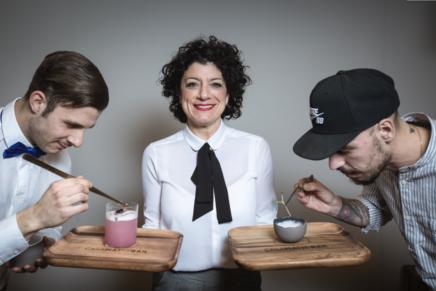 Cucina e cocktail a braccetto in Casa Maticrak